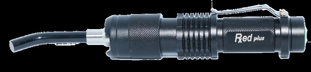 Photopuncture Torch w/ Fiber-Optic Probe